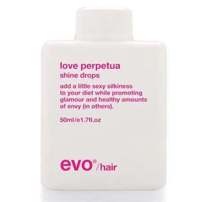 Evo Hair Straight Love Perpetua Shine Drops