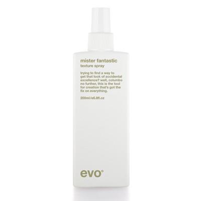 Evo Hair Style Mister Fantastic Texture Spray