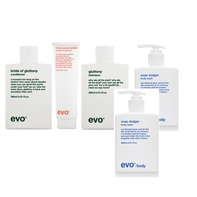 Evo Travel Beauty is skin deep Womens Beauty  VOLUME