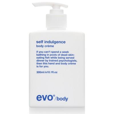 Evo Body Self Indulgence Body Creme 300 ml