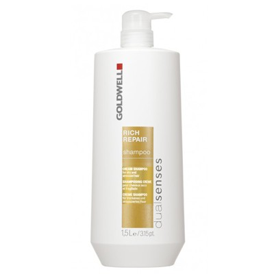 Goldwell Dualsenses Rich Repair Cream Shampoo