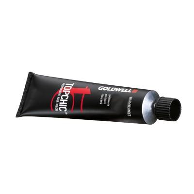 Goldwell Topchic Haarfarbe 6A dunkel-aschblond