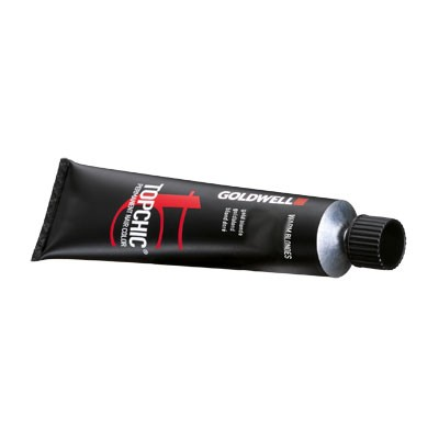Goldwell Topchic Haarfarbe 5RS blackened red silver