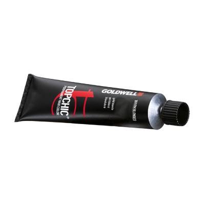 Goldwell Topchic Haarfarbe 6SB silber braun
