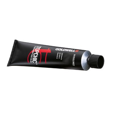 Goldwell Topchic Haarfarbe 7RO MAX striking red copper