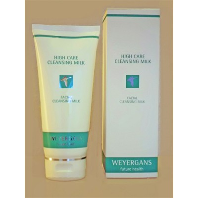 Weyergans Green Line Cleansing Milk