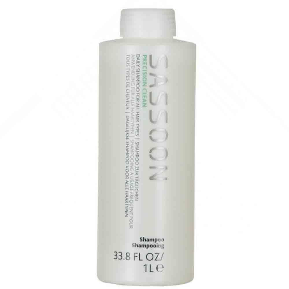 Sassoon Precision Clean Shampoo 1000 ml