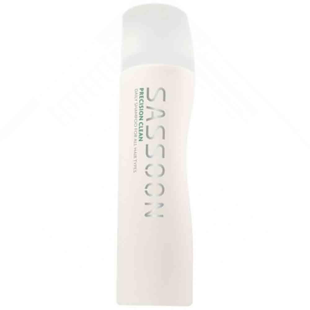 Sassoon Precision Clean Shampoo 250 ml