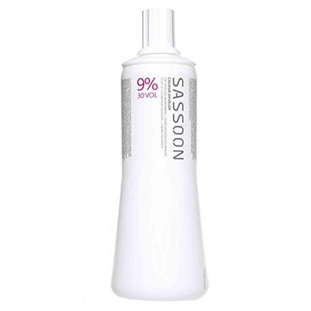 Sassoon Colour Develop 9% 1000 ml