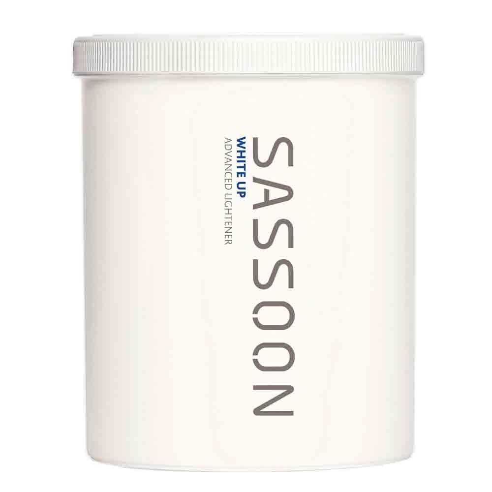 Sassoon White Up 800 g