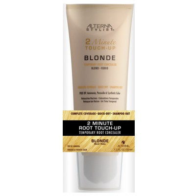 Alterna Stylist 2 Minute Root Touch Up Blonde