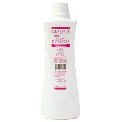 Matrix Oxydant 12% Creme