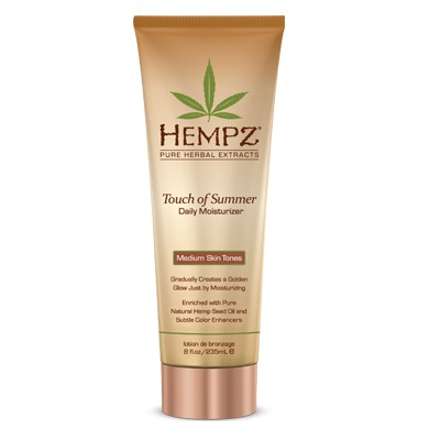 Hempz Touch of Summer Medium 235 ml