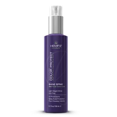 Hempz Color Protect Shine Spray 150ml