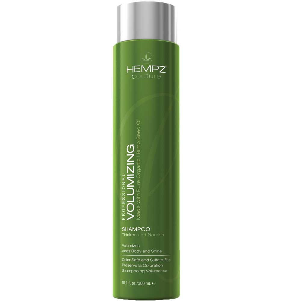 Hempz Volumizing Shampoo 300 ml