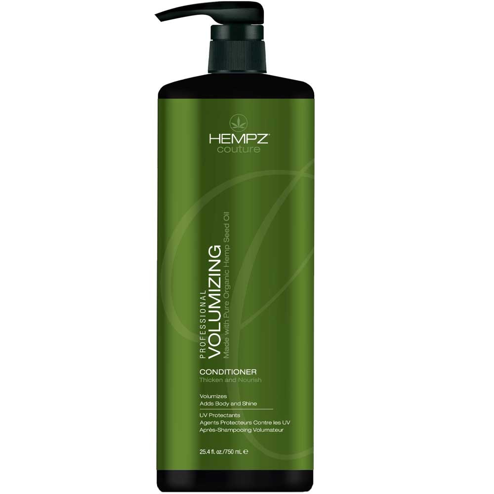 Hempz Volumizing Conditioner 750 ml