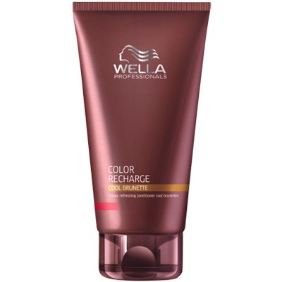 Wella Color Recharge Conditioner KÜHLES BRAUN