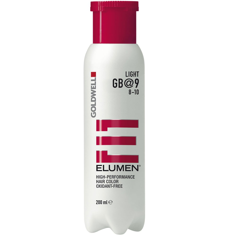 Goldwell Elumen light GB@9 200 ml