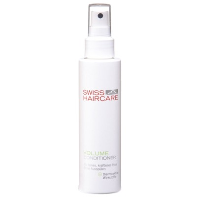 Swiss Haircare Volume Conditioner