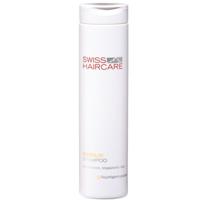 Swiss Haircare Repair Shampoo