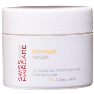 Swiss Haircare Repair Mask