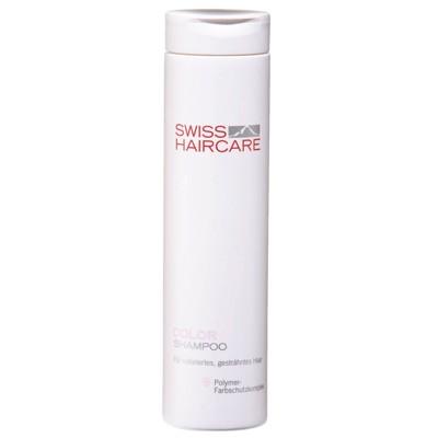 Swiss Haircare Color Shampoo