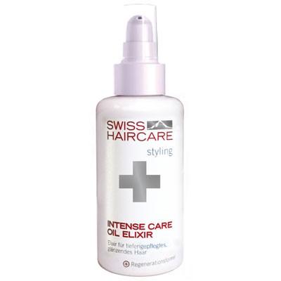 Swiss Haircare Intense Care Oil Elixir 100 ml