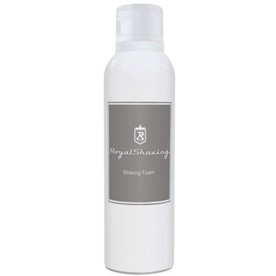 Royal Shaving Shaving Foam
