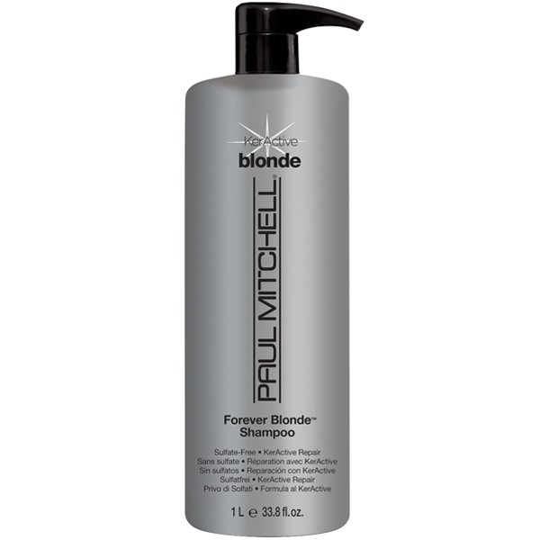 Paul Mitchell Forever Blonde Shampoo 1000 ml