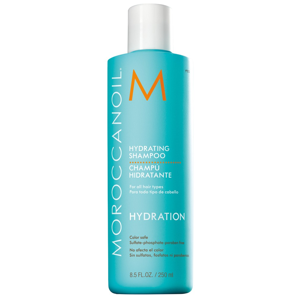 Moroccanoil® Feuchtigkeits Shampoo