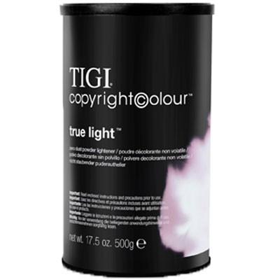 Tigi copyright©olour True Light violett