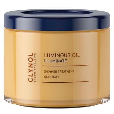 Clynol Luminous Oil Illumiate Glanzkur