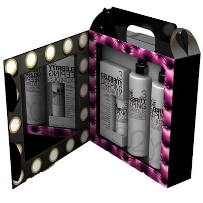 Roverhair True Celebrity Take me home-Kit;Roverhair True Celebrity Take me home-Kit;Roverhair True Celebrity Take me home-Kit;Roverhair True Celebrity Take me home-Kit