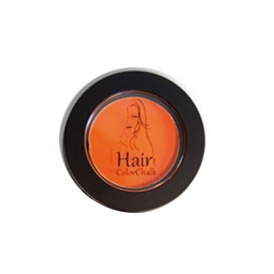 Hair ColorChalk Haarkreide Neon Orange 4 g