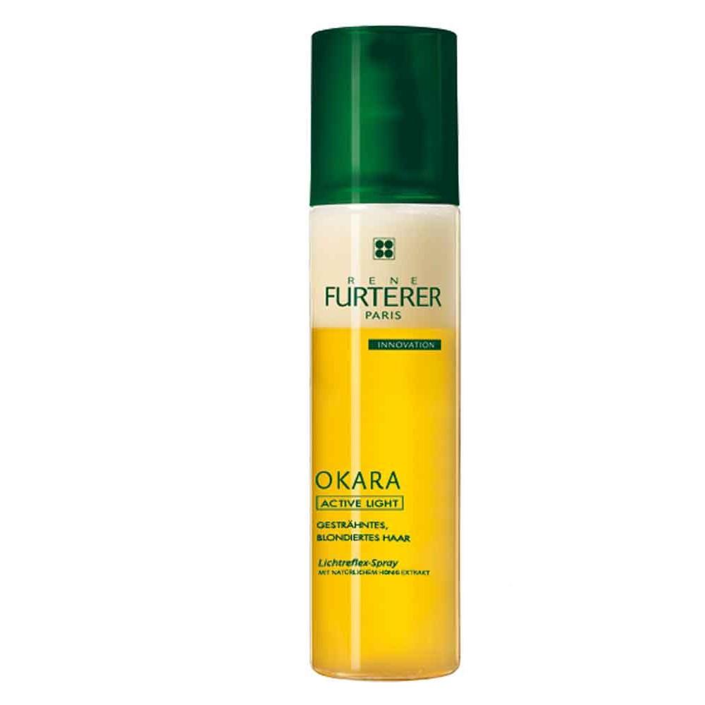 René Furterer Okara Active Light Lichtreflex-Spray Mini 50 ml