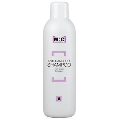 M:C Meister Coiffeur Anti-Dandruff Shampoo A