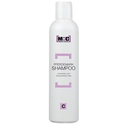 M:C Meister Coiffeur Pferdemark Shampoo C