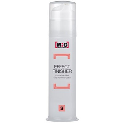 M:C Meister Coiffeur Effect Finisher Strong