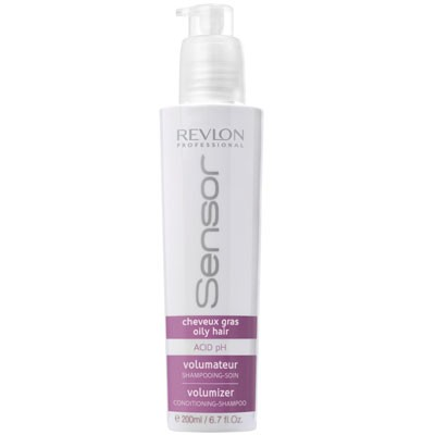 Revlon Sensor Volumizer Shampoo