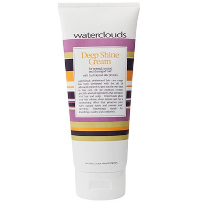 Waterclouds Deep Shine Cream