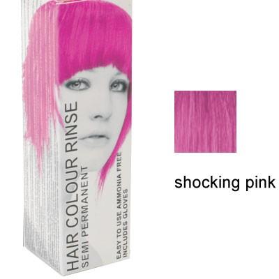 Stargazer Haartönung Shocking Pink