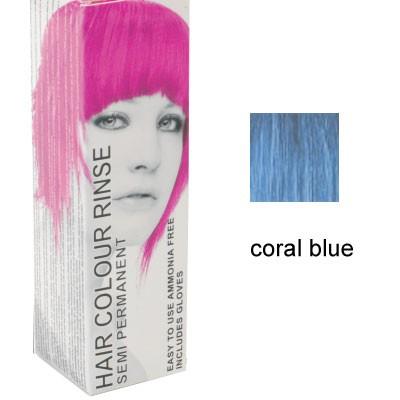 Stargazer Haartönung Coral Blue