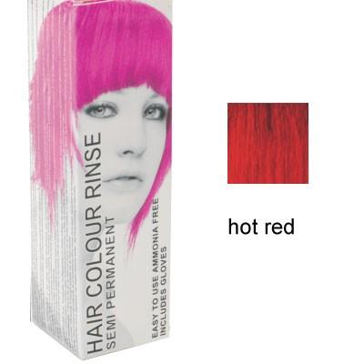 Stargazer Haartönung Hot Red