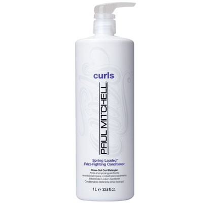 Paul Mitchell Curls Spring Loaded Frizz-Fighting Conditioner 1000 ml