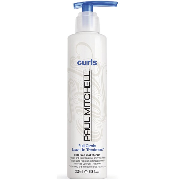 Paul Mitchell Curls Full Circle Leave-In Treatment 200 ml