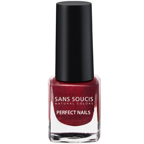 Sans Soucis Perfect Nails 130 Metallic Burgundy