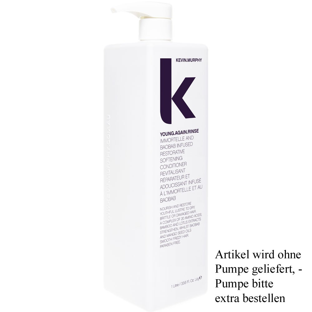 Kevin.Murphy Young.Again.Rinse 1000 ml