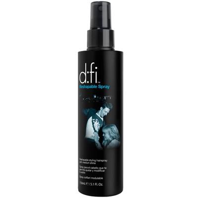 Revlon d:fi Reshapable Spray