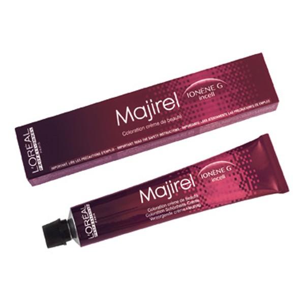 L'Oréal Majirel Nuance 4,8 50 ml