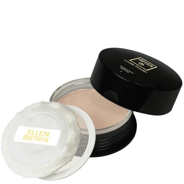 Max Factor Loose Powder 1 Transparent Natural 15 g